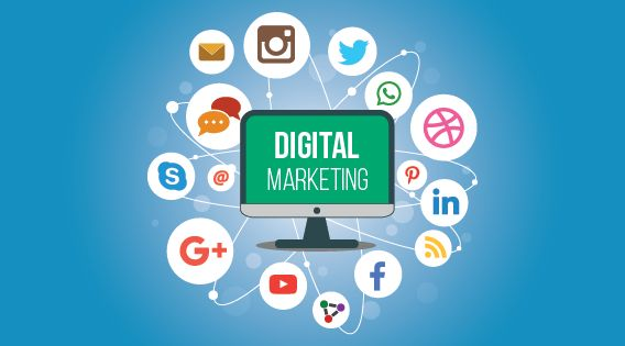 should you choose or not  digital marketing